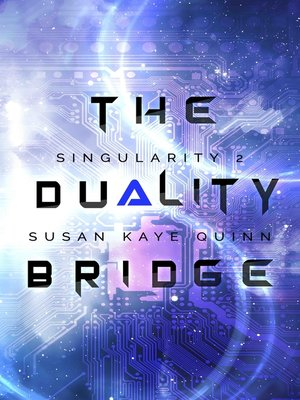 cover image of The Duality Bridge