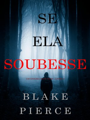 cover image of Se Ela Soubesse