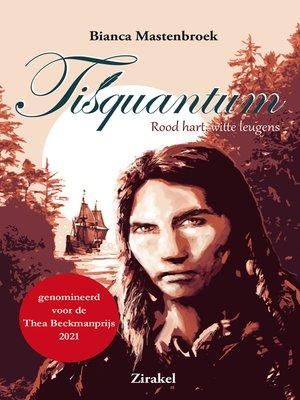 cover image of Tisquantum