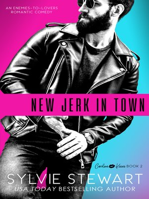 cover image of New Jerk in Town