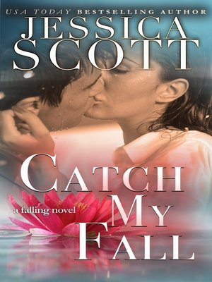 cover image of Catch My Fall