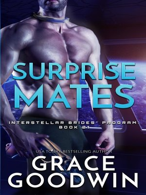 cover image of Surprise Mates