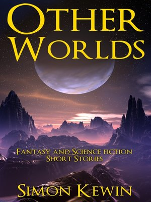cover image of Other Worlds