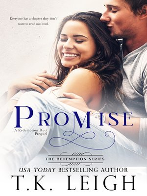 cover image of Promise
