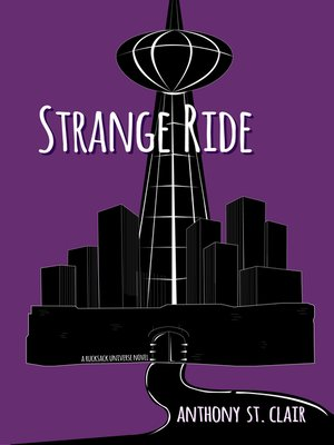 cover image of Strange Ride