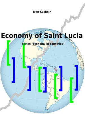 cover image of Economy of Saint Lucia