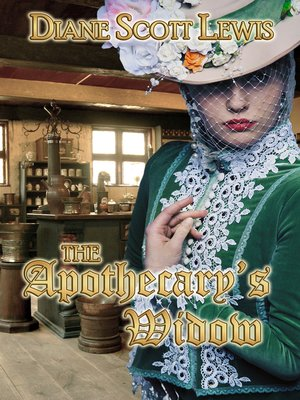 cover image of The Apothecary's Widow