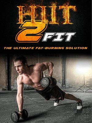 cover image of HIIT 2 FIT