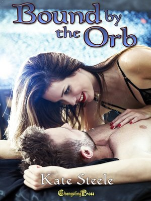 cover image of Bound by the Orb