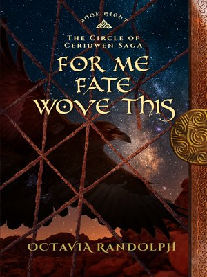 cover image of For Me Fate Wove This