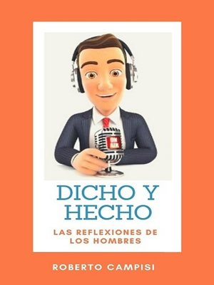 cover image of Dicho y Hecho