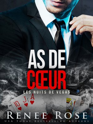 cover image of As de cœur
