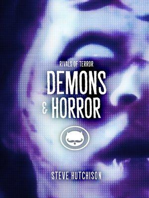 cover image of Demons & Horror