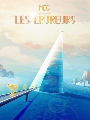cover image of Les Epureurs