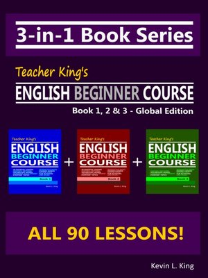 cover image of 3-in-1 Book Series