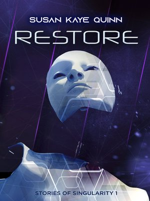 cover image of Restore