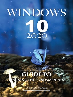 cover image of Windows 10 2020