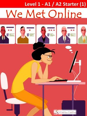 cover image of We Met Online
