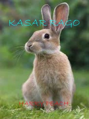 cover image of KASAR RAGO