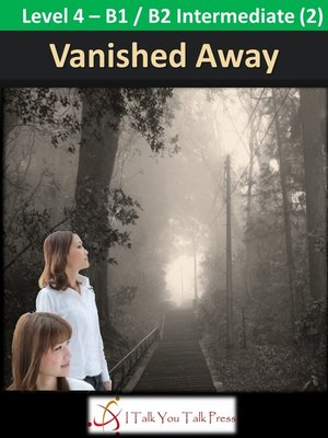 cover image of Vanished Away
