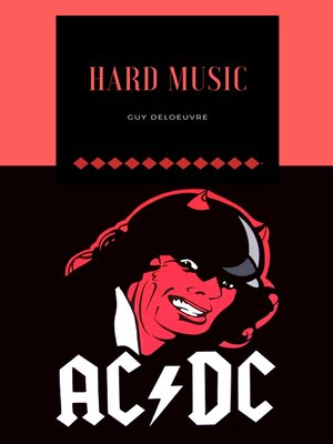 cover image of AC DC