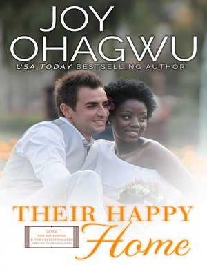 cover image of Their Happy Home