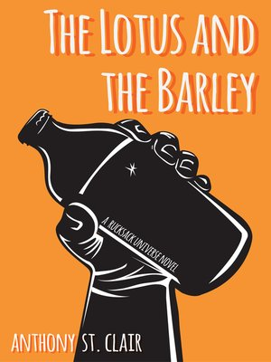 cover image of The Lotus and the Barley