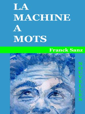 cover image of La machine à mots