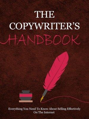 cover image of The Copywriter's Handbook