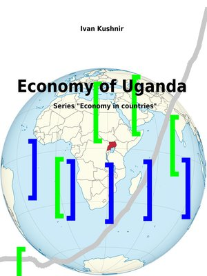 cover image of Economy of Uganda