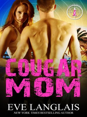 cover image of Cougar Mom