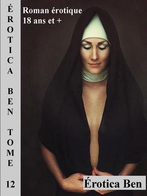 cover image of Érotica Ben le douzième
