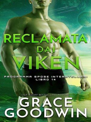 cover image of Reclamata dai Viken