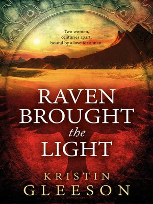 cover image of Raven Brought the Light