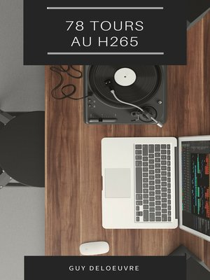 cover image of 78 Tours au H265