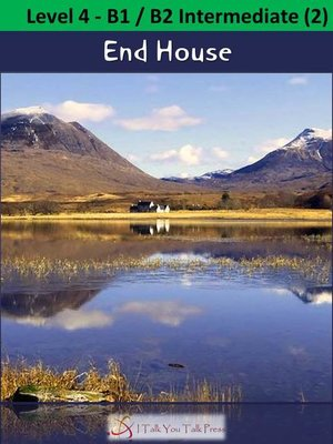 cover image of End House