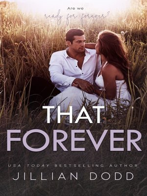 cover image of That Forever