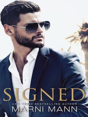 cover image of Signed