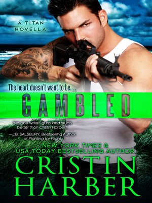 cover image of Gambled