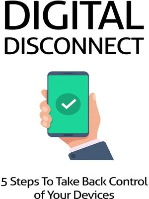 cover image of Digital Disconnect