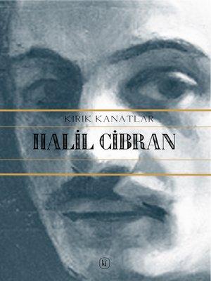 cover image of Kırık Kanatlar
