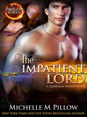 cover image of The Impatient Lord