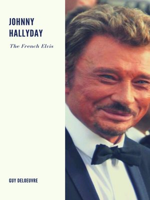 cover image of Johnny Hallyday