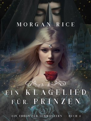 cover image of Ein Klagelied für die Prinzessin