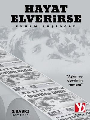 cover image of Hayat Elverirse