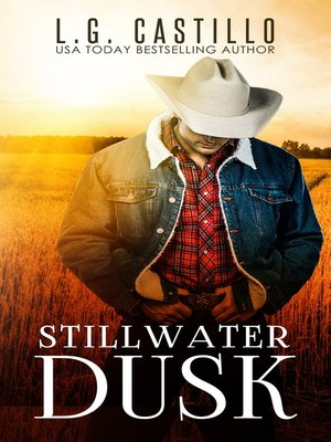 cover image of Stillwater Dusk (Sweet Western Cowboy Romance)