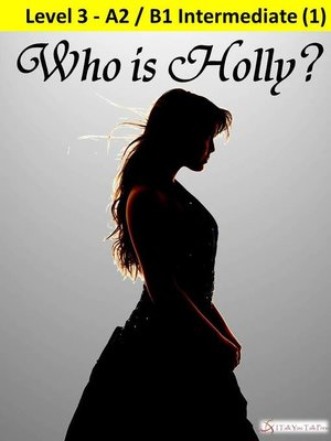 cover image of Who is Holly?
