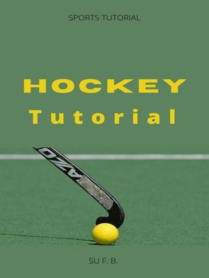 cover image of Hockey Tutorial