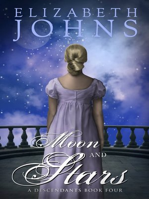 cover image of Moon and Stars