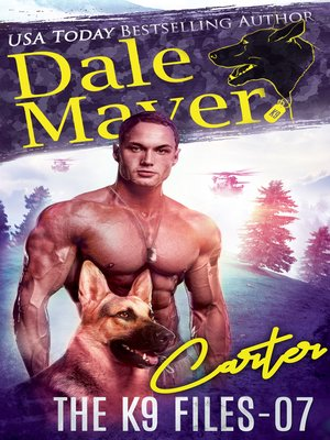 cover image of Carter